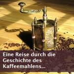 Kaffee Mühlen Museum