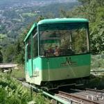 Merkur Bergbahn Baden Baden