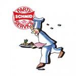 Partyservice Schmid
