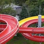 Rheinstrandbad Rappenwörth